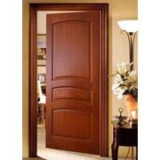 Двери Арсенал, сосна фото