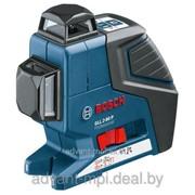 Нивелир лазерный Bosch GLL 2-80 P + BM1 фото