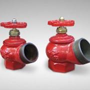 Клапаны пожарные фото