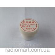 Невысыхающая теплопроводная паста Японская 45 г фото