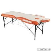 Двухсекционный массажный стол Energy фото