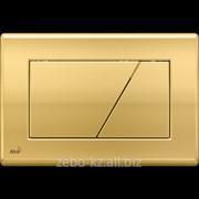 Кнопка управления (Золотая) M175 фото