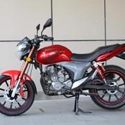 Мотоцикл STELS SB 200 фото