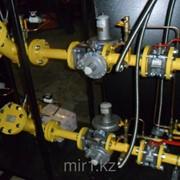 Газорегуляторный пункт ГРПШ-05-2У1-ОГ фото