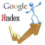 """""""Раскрутка сайтов (Продвижение сайтов, SEO-оптимизация, Вывод сайта в топ-10 поисковых систем)"""""""