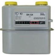 Счетчик газа ВК-G 4 фото