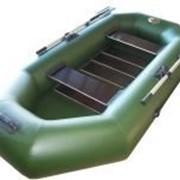 Лодка Аргонавт-250 Слань фото