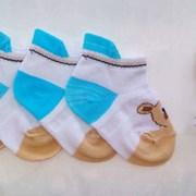 Носочки для малышей фото