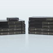 Интеллектуальные коммутаторы Cisco серии 200 фото