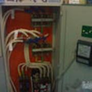Обслуживание и ремонт электрических сетей и установок фото