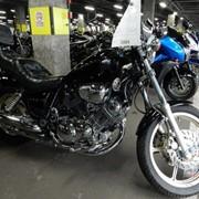 Мотоцикл чоппер No. B5673 Yamaha VIRAGO 1100 фото