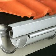 Монтаж и ремонт водосточных систем фото