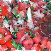 Салаты овощные консервированные фото