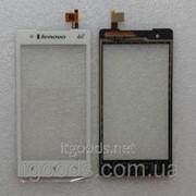 Оригинальный тачскрин / сенсор (сенсорное стекло) для Lenovo A788t (белый цвет) фото