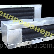 Калориферы электрические ПНЕ-125 фото