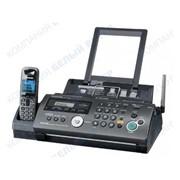 Факс Panasonic (KX-FC268RU-T) фото