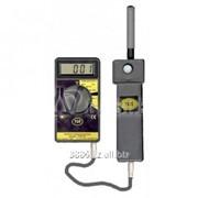 Люксметр-УФ-радиометр-измеритель температуры и влажности ТКА-Хранитель фото