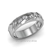 Кольца с бриллиантами W43054-2 фото