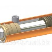 Гидроцилиндр ГЦО3-100x50x200 фото