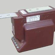 Опорные трансформаторы тока ТОЛ-10-8 фото