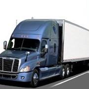 Автоперевозки сборных крупных грузов фото