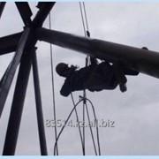 Промышленный альпинизм Шымкент фото