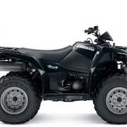 Квадроцикл Suzuki LT-F400 фото