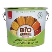 Деревозащитный антисептик Neomid Bio Color CLASSIC Дуб 2,7л 4000762 фото