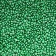 концентрат баско ярко-зеленый фото