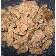 Жмых льняной (СП на а.с.в. 36-40%) фото