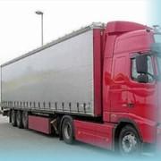 Отправку нашей продукции в регионы удобным для Вас транспортом фото