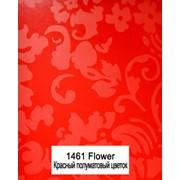 Фасад пластиковый кухонный 1461 flower фото