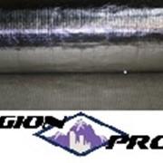 Материал базальтовый огнезащитный рулонный МБОР-5ф, огнезащита воздуховодов фото