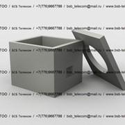 Колодцы смотровые, Колодцы ККС, ККС-1, ккс, ккс1, ККС1, ККС 1, 1050 х 950 х 870, 0,9 тонн, Казахстан фото