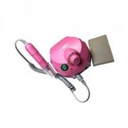 Микромотор косметологический Escort II PRO NAIL, цвет розовый фото