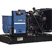 Дизельный генератор SDMO J165K фото