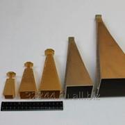 Антенны измерительные рупорные диапазона 18-110 ГГц фото