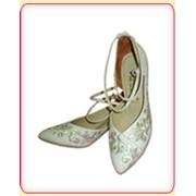 Эксклюзивная обувь фото