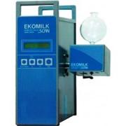 Анализатор соматических клеток ekomilk scan фото