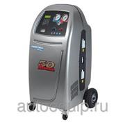 AC690PRO-OTC - автоматическая станция для обслуживания автомобильных кондиционеров