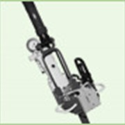Ключ подвесной штанговый КПШ фото
