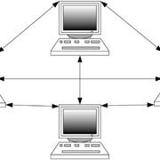 Абонентское обслуживание компьютеров, IT - аутсорсинг. фото