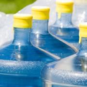 Бесплатная доставка питьевой воды фото