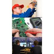 Монтаж, наладка, ремонт и техническое обслуживание систем доступа фото
