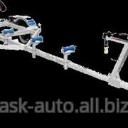 Лодочный прицеп Tiki Treiler BP1000-RB фото