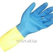 Перчатки неопреновые CB-F-06, арт. 410 фото