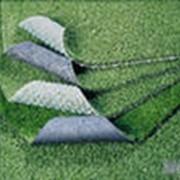 Искусственная трава ИСТ- 7 фото