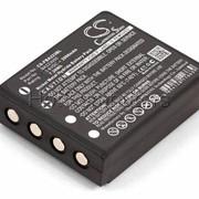 Аккумуляторная батарея для пульта ДУ HBC Quadrix (BA223000, FUB6) фото