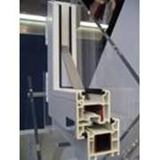 Профили оконные ТМ KENNER - это качественный и экологически чистый продукт по эксклюзивной австрийской технологии. фото
