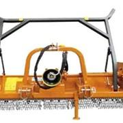 Мульчер на трактор с ВОМ Delta EFX/MD фото